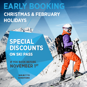 Hiver - Early Booking Noel